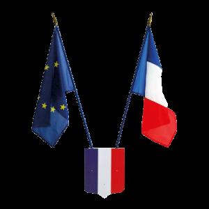 drapeau séparateur
